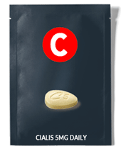 Buy Cialis 5mg online