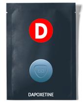buy Dapoxetine online